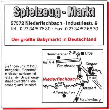 Babymarkt Siegen
